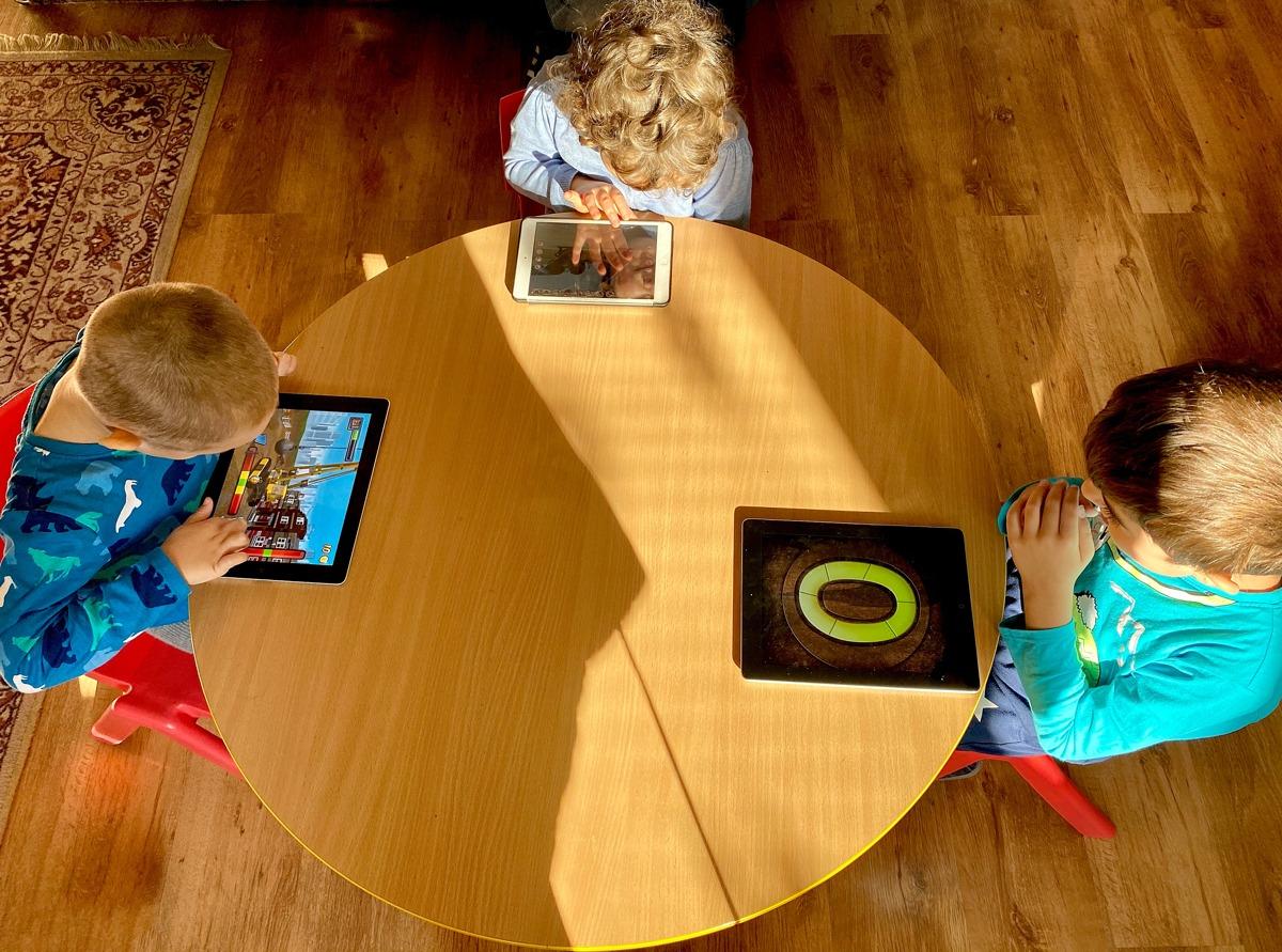 Daruj iPadu nový život a pomôž deťom s autizmom